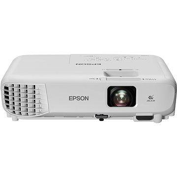 Epson EB-S05 cena od 8690 Kč