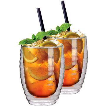 Maxxo Termo Sada sklenic 2ks Ice Tea