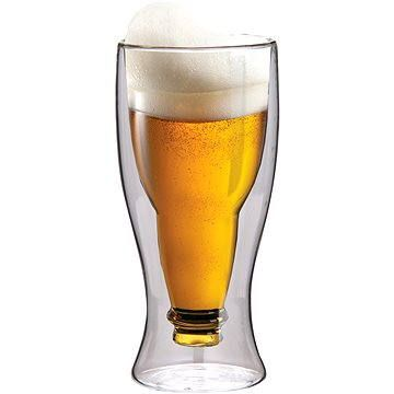 Maxxo Termo Sklenice na pivo Beer 1ks 350ml