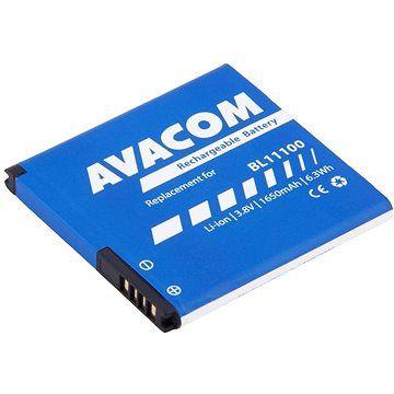 AVACOM pro HTC Desire X Li-Ion 3,8V 1650mAh (náhrada BL11100, BA-S800)