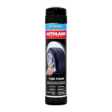 COMPASS Pěna na čištění pneu NANO+spray 400ml
