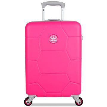 Suitsuit TR-1248/3-S ABS Caretta Hot Pink