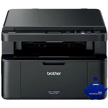 Brother DCP-1622WE Toner Benefit cena od 3150 Kč