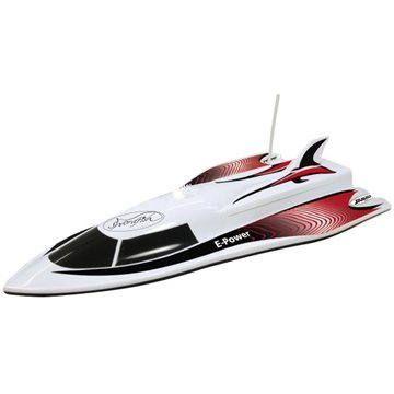 Jamara Swordfish Speedboat LED