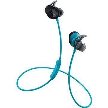 BOSE SoundSport wireless Aqua