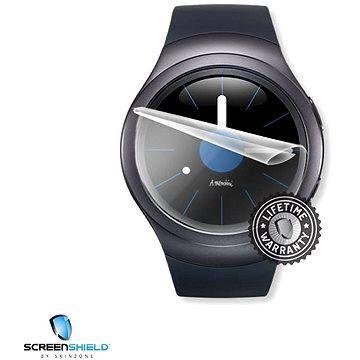 ScreenShield pro Samsung Gear S2 (SM-R720) na displej