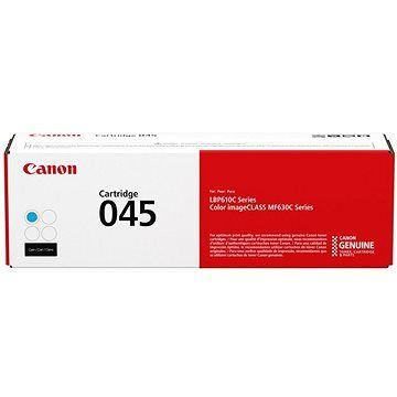 Canon 045 azurový