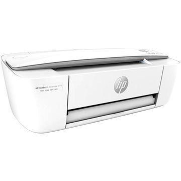 HP DeskJet 3775 šedá Ink Advantage All-in-One