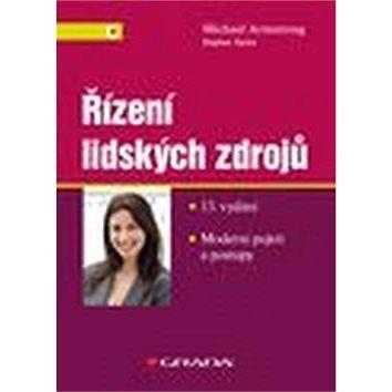 Grada Řízení lidských zdrojů: Moderní pojetí a postupy, 13. vydání