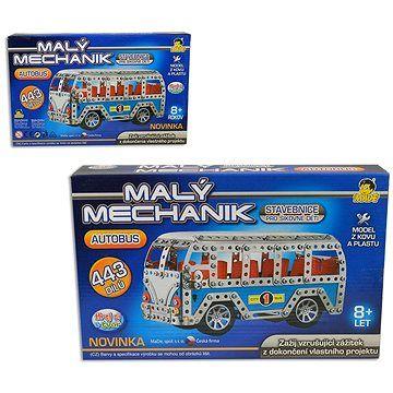Made Malý mechanik - autobus