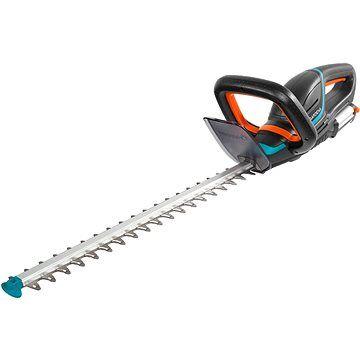 Gardena Akumulátorové nůžky na živý plot ComfortCut Li-18/50 - sada