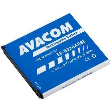 AVACOM pro Samsung Grand 2 Li-Ion 3,8V 2600mAh, (náhrada EB-B220AEBE)