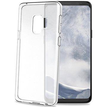 CELLY Gelskin pro Samsung Galaxy S9 bezbarvé