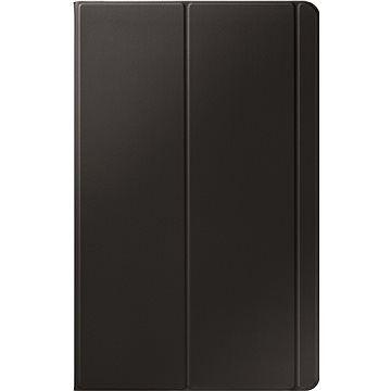 Samsung Galaxy Tab A 10.5 (2018) Bookcover Černá