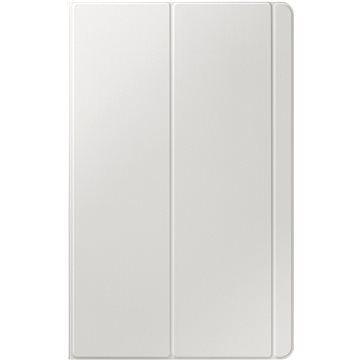 Samsung Galaxy Tab A 10.5 (2018) Bookcover Šedá