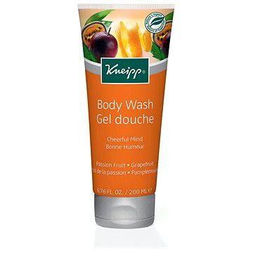 KNEIPP Sprchový gel Dobrá nálada 200 ml