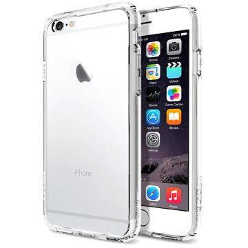 SPIGEN Ultra Hybrid Crystal Clear iPhone 6/6S