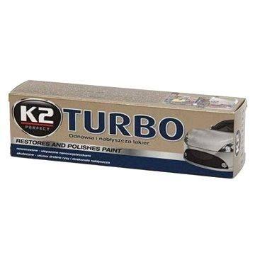 K2 perfect K2 TURBO 100 g - pasta na obnovu laku