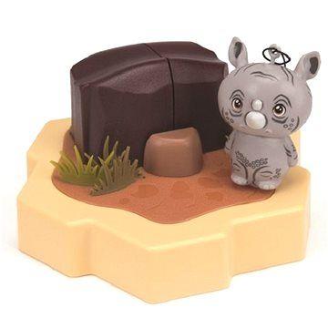 Hexbug Lil' Nature Babies - Nosorožec, malý set