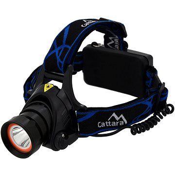 Cattara LED 400lm (1x XM-L+15x SMD)