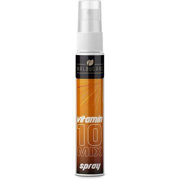 Malbucare 10MIX Vitamin 30ml