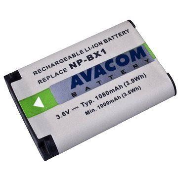AVACOM za Sony NP-BX1 Li-ion 3.6V 1080mAh 3.9Wh