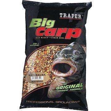 Traper Big Carp Vanilka 2,5kg