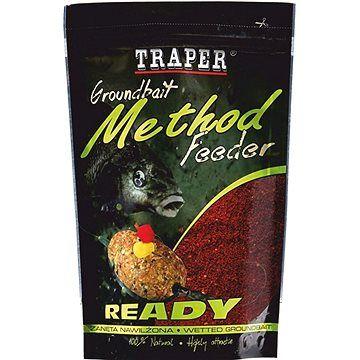 Traper Method Feeder Ready Patentka 750g