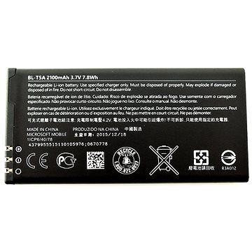 Nokia BL-T5A 2100mAh Li-Ion (Bulk)