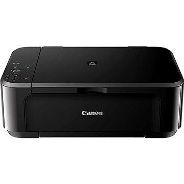 Canon PIXMA MG3650S černá cena od 1490 Kč