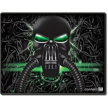 CONNECT IT CMP-1100-SM Mouse Pad BATTLE RNBW