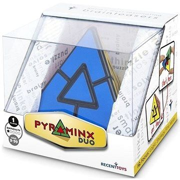 Recenttoys Pyraminx Duo