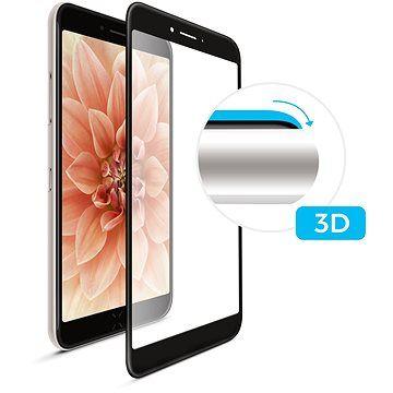 FIXED 3D Full-Cover pro Samsung Galaxy S10e s lepením přes celý displej černé
