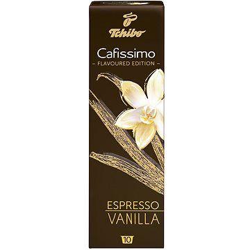 Tchibo Cafissimo Espresso Vanilla 70g