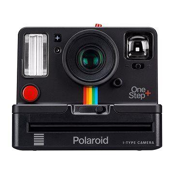 Polaroid Originals OneStep+ Instant Analog černý