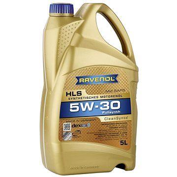 RAVENOL HLS SAE 5W-30; 5 L