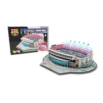 BLACKFIRE Nanostad LED: FC Barcelona Camp Nou