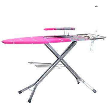 BRILANZ Professional 130x48 cm, růžové A04185