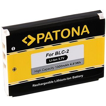 PATONA pro Nokia 3310/3410 1300mAh 3,7V Li-lon BLC-2