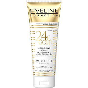 EVELINE Cosmetics Anit Cellulite 24kGold 250 ml
