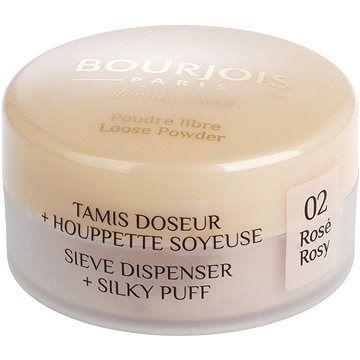 BOURJOIS Loose Powder No. 2