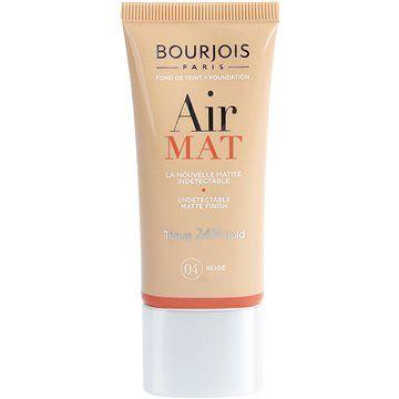 BOURJOIS Air MAT 24H Foundation 04 Beige 30 ml