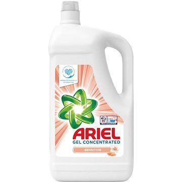 ARIEL Sensitive 4,4 l (80 praní) cena od 336 Kč