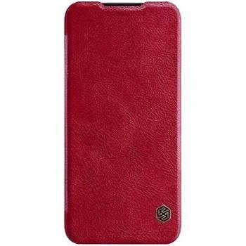 Nillkin Qin Book pro Huawei P30 Red cena od 242 Kč