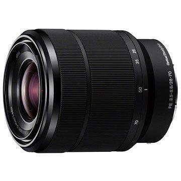 Sony 28–70mm f/3.5–5.6