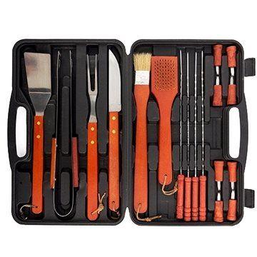 Innova Goods InnovaGoods BBQ Master Tools sada na grilování 18ks B1530174