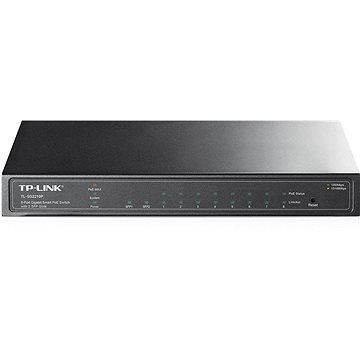 TP-Link T1500G-10PS (T1500G-10PS