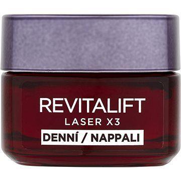ĽORÉAL PARIS Revitalift Laser X3 Day 50 ml