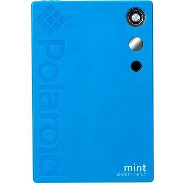 Polaroid Mint Instant Digital modrá