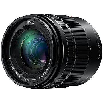 Panasonic Lumix G Vario 12-60mm f/3.5-5.6 ASPH Power OIS